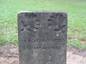 Angeline Walker Carter