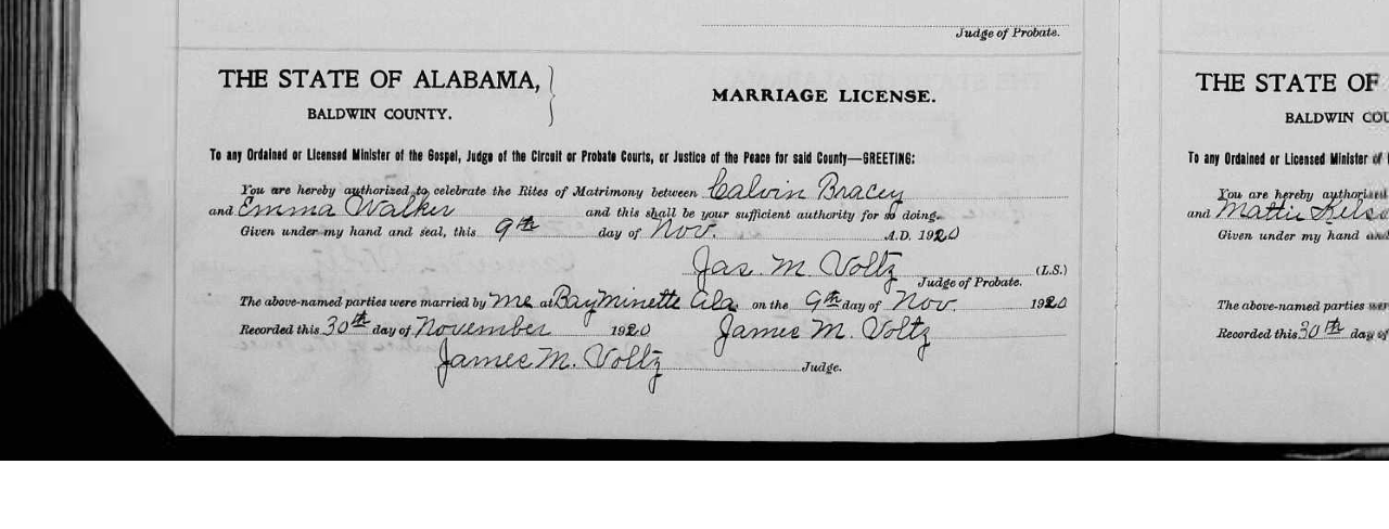 marriage records for baldwin county al