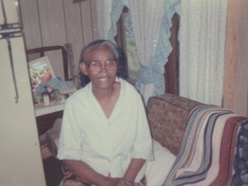Rena Mae Williams Walker