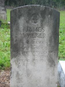 James Walker