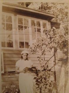 Harriet Walker Mitchell