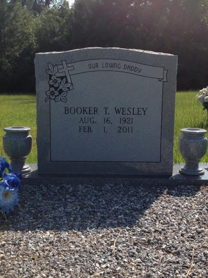 Brooker T. Wesley