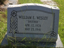 William E. Wesley