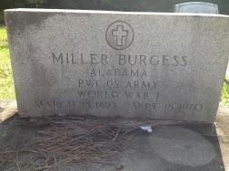 Miller Burgess