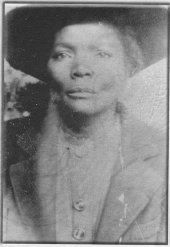 Mary Jane Burgess