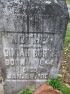 Diniah Johnson Burke