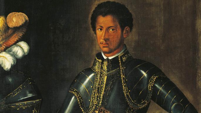 Alessandro de'Medici